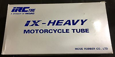 NEW IRC Tires IX Heavy Tube 70/100-19M Heavy Duty Dirt Bike Motocross 19""