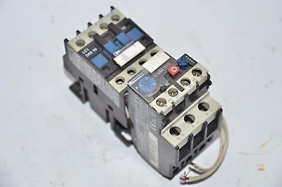 Telemecanique Thermal Overload Relay LR2D1310 LC1 LR2 D13 2 Pieces