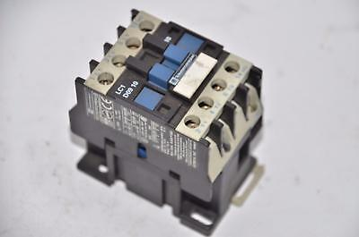 TelemecaniqueThermal Overload Relay LC1 D09 10 LC1D0910