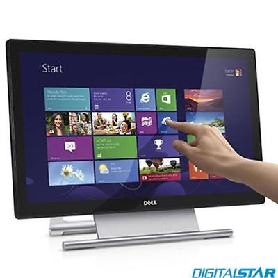 """Dell S2240T 21.5"""" Full HD 1080P Touch Screen LED DVI Monitor"""