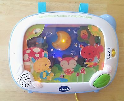 VTech Baby Lil' Critters Soothe and Surprise Light Toy