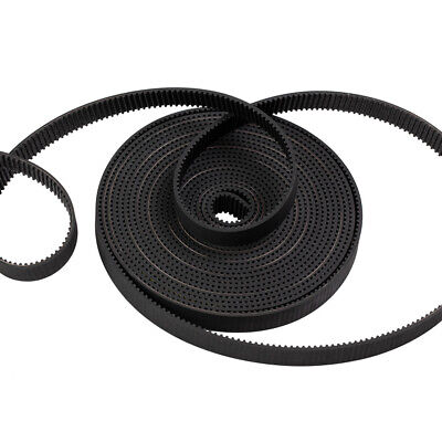 HTD3M Timing Belt Width 15mm Pitch for Laser Engraving Cutting/CNC/Step Motor