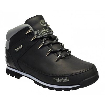 Timberland Euro Sprint Mens Midi Boots All Sizes in Various Colours