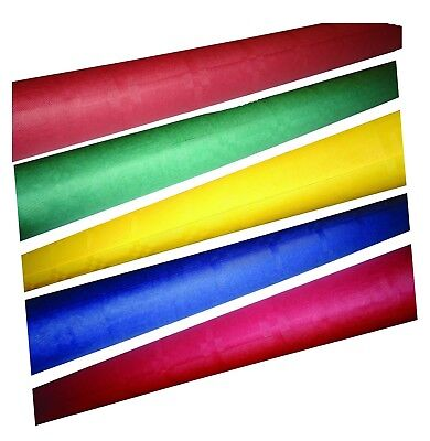Paper Banquet Roll Party Wedding Table Cover Multi Colours 8m and 25m