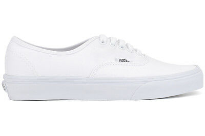 ae3242719ae750 NEWS Vans Authentic VN-0EE3W00 Unisex True White Casual Lifestyle Fashion  Shoes