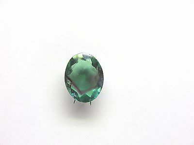 Fluorit-Fluorite facettiert 21,8x17 mm 25 ct. U18227