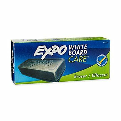 EXPO Whiteboard Eraser, 5 1/8-inch, 1-Count