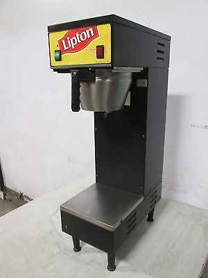 """""""cecilware Ltb103"""" Heavy Duty Commercial Counter Top Automatic Ice Tea Brewer"""