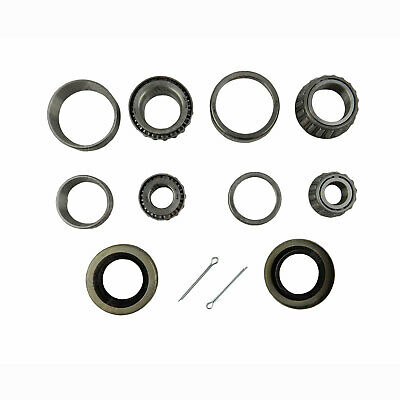 Car Box Trailer Bearings Replacement Kit Holden LM Type HCH Bearings & Seals