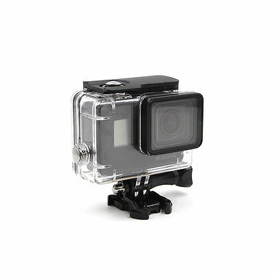 GoPro Hero 5 Camera Accessory 45m Waterproof Diving Protective Housing Case