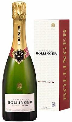 Bollinger Special Cuvee Champagne 37.5cl