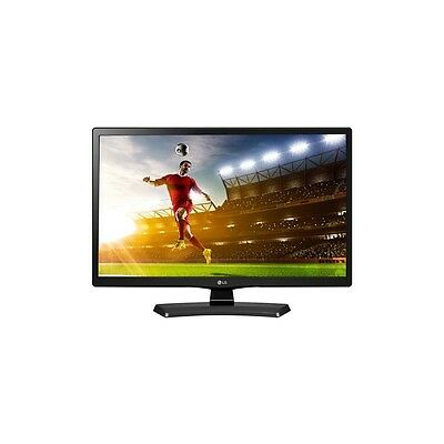"Televisore LG LED HD Ready 24"" 24MT48VF-PZ"