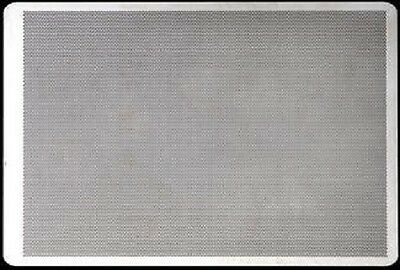 PERGAMANO UK Multi Grid 24 DIAGONAL FINE 31434 Perforating Parchment A5