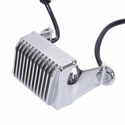 Voltage Regulator Rectifier For Harley Davidson Touring 74505-04 2004-2005