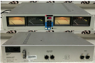 McCurdy ATS-100 Audio Test Set