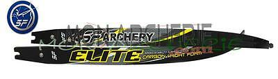 Branches carbone foam Elite SF Archery