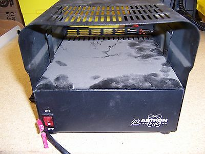Aston A/c-D/c Radio Power Supplies