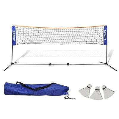 NEW Portable Volleyball Badminton Net Carrying Bag 3 Sizes Selectable