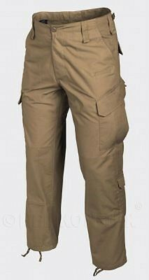 HELIKON TEX SFU Special Forces US Tactical Combat Hose Trousers pants Coyote XLR