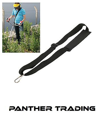 Silverline Adjustable Safely Shoulder Harness For Use With Garden Tools - 140848