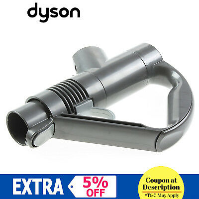 New Genuine Dyson DC19 DC23 DC32 Vacuum Cleaner Wand Handle 917276-01