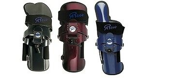 Robbys Revs Bowling Support/Glove WristPositioner Choose Revs, Revs II or Revs 3