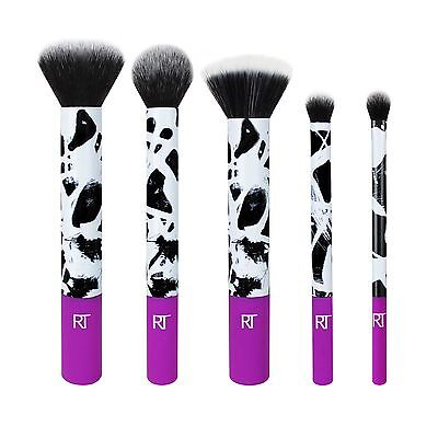 Real Techniques - Your Picks: Berlin, Set Brushes Limited Ed. (5 Piece Set) RT48