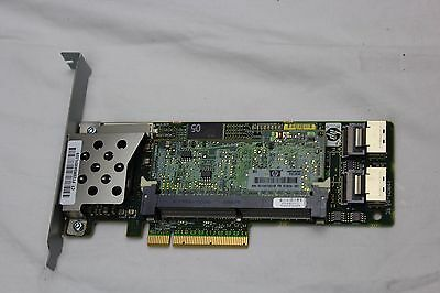 HP 462919-001 Smart Array P410 256MB SAS RAID Controller CARD
