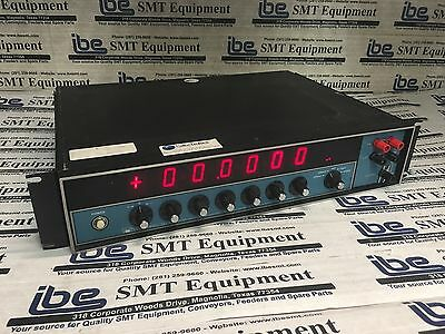 Data Precision 8200 DC Voltage Current Calibrator