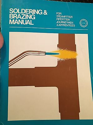 Soldering And Brazing Manual