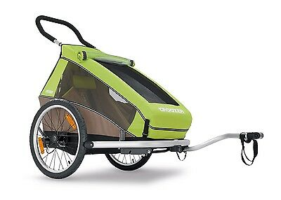 2018 CROOZER Kid for 1 (NOW $65 OFF)