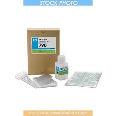 Cb293A Hp Designjet 10000S No 790 Wiper Cleaning Kit