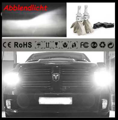 LED Lampen Dodge Ram 1500 Bj:16-17