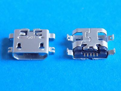 Acer ICONIA ONE 10.1 B3-A20 A5008 Micro USB charging Port Connector