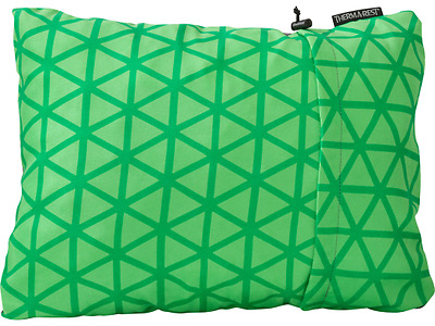 Thermarest Compressible Pillow Small Clover