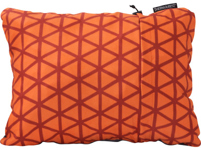 Thermarest Compressible Pillow Small Cardinal