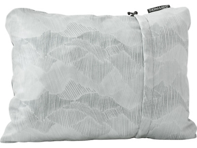 Thermarest Compressible Pillow Large Grey