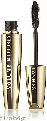 L'Oreal Paris Volume Million Lashes Mascara Brown 10.5ml