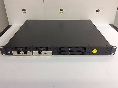 HP HPE H3C A-MSR 30-10 JF816A Multi-Service Router