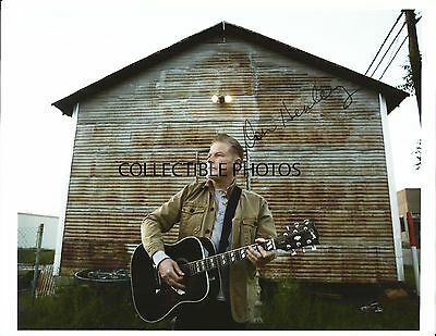 Don Henley Autographed 8x10 Photo