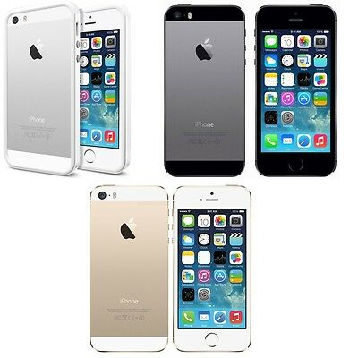 Apple iPhone 5s 16gb 32gb 64gb lock/unlock