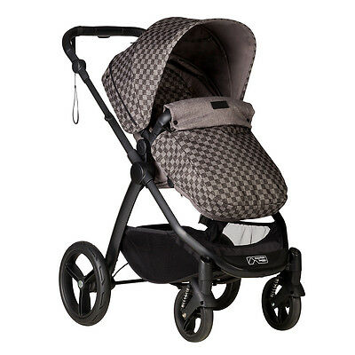 Mountain Buggy 2016 Cosmopolitan Luxury Collection GEO New! Free Ship! Open Box!