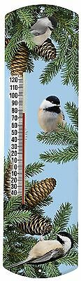 Heritage America by MORCO 375BCC2 Chickadee in Spruce Outdoor or Indoor T... NEW