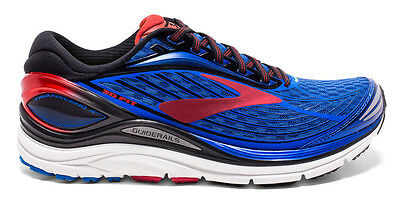 Brooks Transcend 4 Scarpe Running Uomo Support 110249 1D 414 Corsa