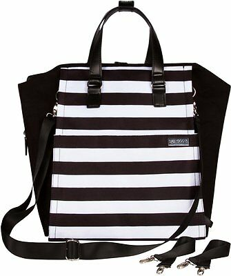 Diaper Bag Backpack Convertible Baby Bag by Babyboo 16 - with Changing Pad and -
