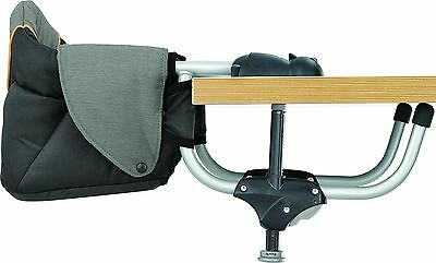 Chicco 6169950 Travelseat Hook-On Chair Sedona Grey