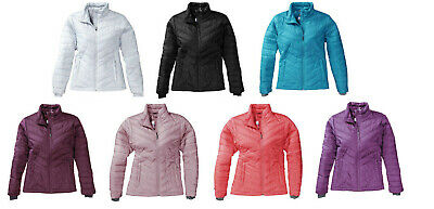 NEW Columbia Morning Light II Omni Heat Women's Jacket XS-S-M-L-XL