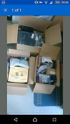 Wholesale Carboot joblots all brand new mixed items RRP £345