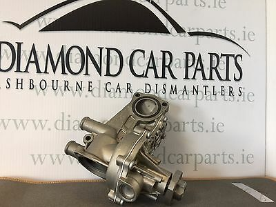 Brand New Genuine Vw Transporter Water Pump 037121010Cx