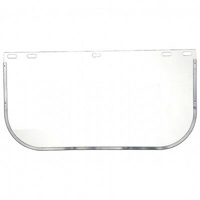 Portwest Replacement Face Shield Visor Clear pw99